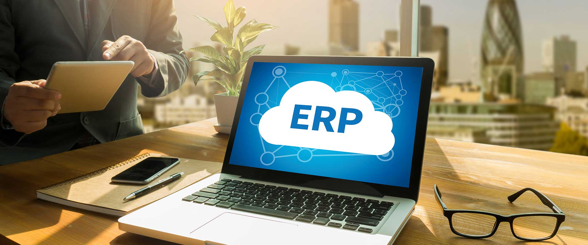 ERP - Kurumsal Kaynak Planlama